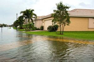 Water Damage Restoration - Vero Beach, FL